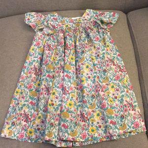Jacadi Paris flower dress